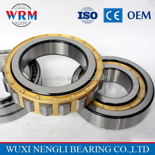 2014 China manufacturer cylindrical roller bearings for Geographical instrument