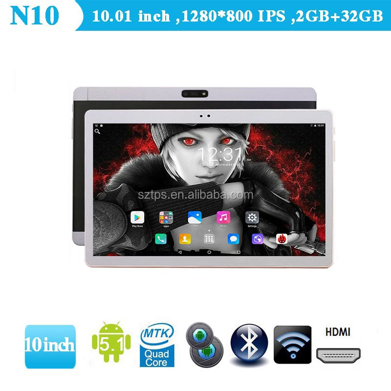 Cheap OEM RAM 2gb Octa core HD Android 5.1 10.1 inch <strong>Tablet</strong> <strong>PC</strong>