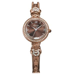 Simple Woman Quartz Watches Luxury Ladies Wrist Watch For Women Christmas Gift