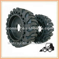 cheap 18*7-9 forklifts tires for sale, Rim size: 4.50E