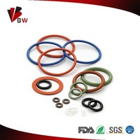 Viton square o-ring rubber gasket