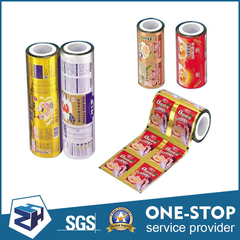 new products food packaging plastic film skin pack film wrap stretch film
