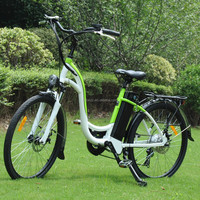 Ristar 36V 250W Electric Road Bicycle