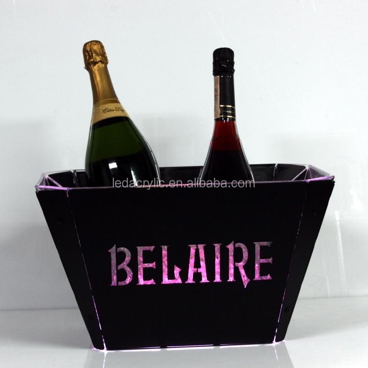 Belaire rose champagne bottle cooler buy belaire rose for Where can i buy belaire rose champagne