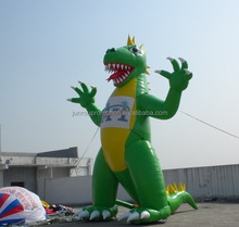giant inflatable dragon balloon, inflatable dinosaur for advertising AD-60