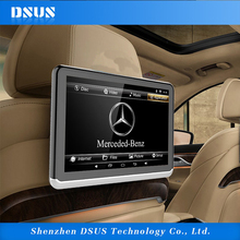 "LCD 10"" Inch Car portable Headrest android smart Monitor"