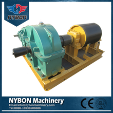 Multi-Function Electric Lifting Winch Radial Gate Hoist Sluice Gate Hoist for Hydroelectric Power Station