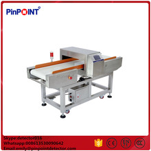 Security X-ray metal detector for food, Industrial metal detector, food metal detector machine