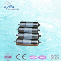 Bacteria removal strong magnetic water treatment water filter