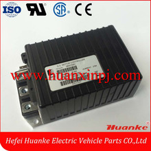Electric Car 275A 48V DC Speed Motor Controller
