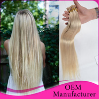 New Arrival UK Hot Selling U Tip 100 Keratin Tip Human Hair Extension Straight Brazilian I Tip Hair Extension Wholesale