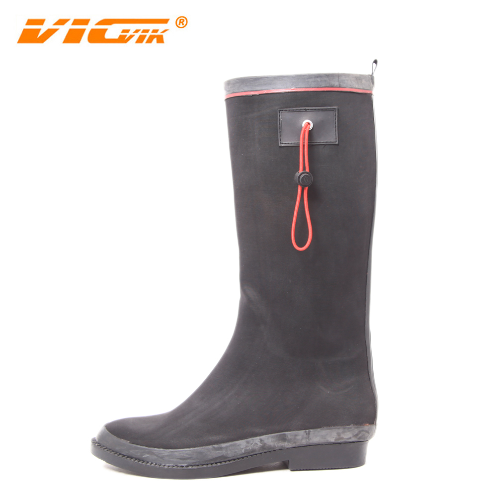 folding rain boots ,farming rain boots ,transparent rubber boots