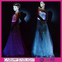 Custom-made Floor Length Fashion A-line lace evening Dresses