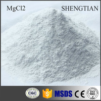 Magnesium Chloride Anhydrous for industry use