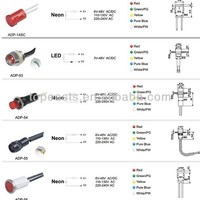 LED Indicator Light LED Signal Lights