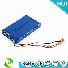 3.7V 10000Mah lithium ion li-ion polymer battery pack for electric bike