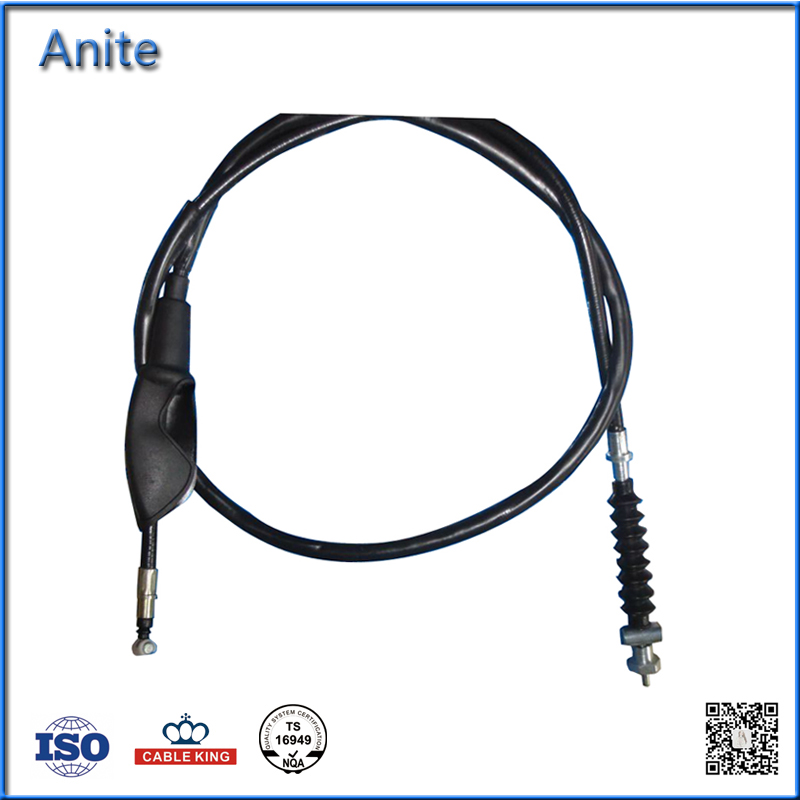 Cheap BAJAJ CT100 Control Parts Clutch Cable Manufacture In China