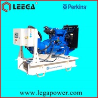 220kva 176kw 200kva 160kw electric generator 200kva water cooled diesel engine 1106A-70TAG4