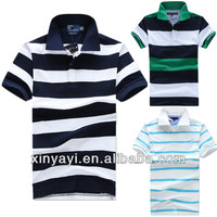 New style bulk wholesale polo garments/men's clothing yarn dyed polo shirt/polo t shirt manufacturers in china