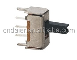 Daier electrical defond slide switch, defond switches*