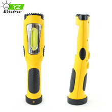 High Power Handheld Rechargeable COB LED Work Light
