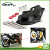 CNC Aluminum Motorcycle Engine Protection Cover for Kawasaki Z800
