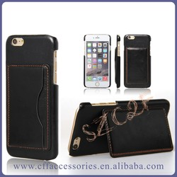 Mobile Phone Protective PU Leather Stand Back Cover Case for iPhone 5 5c 5s 5se