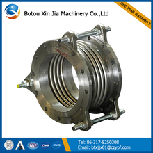 pipe fittings stainless steel metal corrugated expansion joint