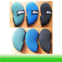 Wholesale Golf Iron Head Covers