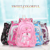 China alibaba wholesale latest fashion cute school bag for children girls