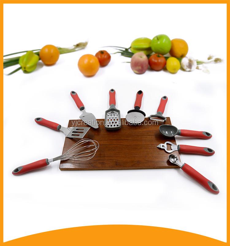 Wedding Gift Nylon Cooking Tool Set/kitchen Utensil SetBuy Kitchen ...