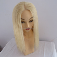 bleached knot lace front wigs free parting natural peruvian hair cheap lace front wig with baby hair