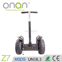 ONAN Balancing Electric Scooter,Self Balance Chariot,Off Road Scooter