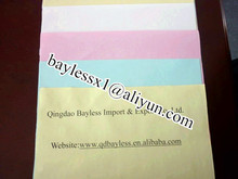 China color copy receipt book paper roll ncr carbonless paper price