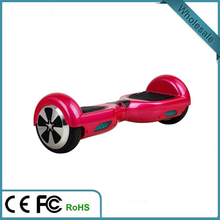 Newest Cheap Two Wheels Foot Scooters Mini Smart Self Balancing Electric Drifting Scooter