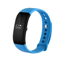 sport waterproof IP67 smart band bracelet with heart rate
