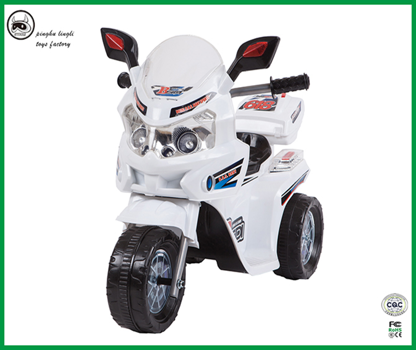 LL618 Pinghu Lingli 3 wheel motorcycle, baby car with high quality,kids electrical motorcycle