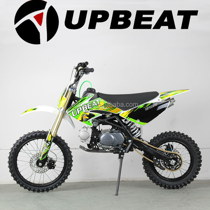125cc cross dirt bike/motorbike DB125-CFR70B