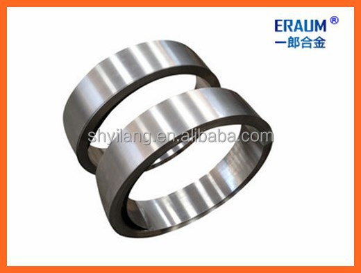 B162 B906 standard Nickel 201strip