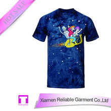 Wholesale cheap blank hand painted t shirt designs