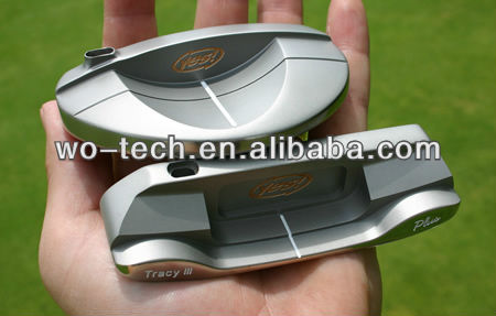 wotech golf putter set