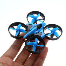 Micro quad copter 2.4G 6 axis rc quadcopter smallest drone