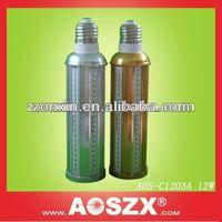 Shenzhen LED light for yard garden 360 degree 12w led corn light bulb