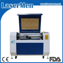 LM-9060 Wooden toys making equipment Co2 laser cutting machine