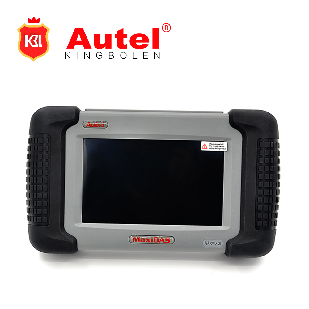 Original Autel MaxiDAS DS708 Automotive Diagnostic Scanner DS 708 For Sale Free Update Online Multi-Language Fast Shipping