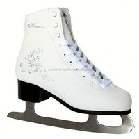 figure traditional ice skates size 7