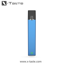 Well Designed disposable empty pods e vape pen battery kit with wholesale price