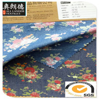 china changzhou 100%cotton selvedge denim fabric