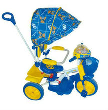 Baby pedal tricycle 2013 new arrival