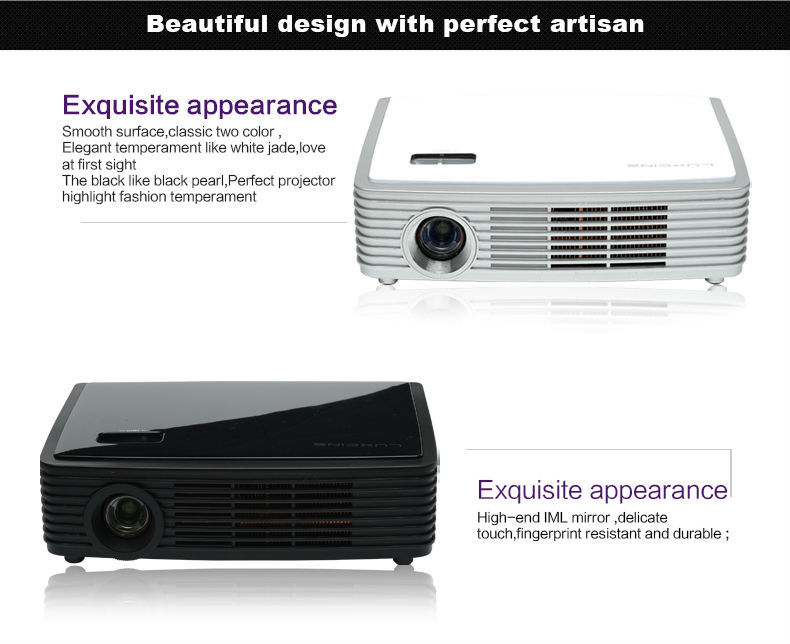 2014 SuperCool! Wildness Game/Video/Movie Center Cheap Projector/Home Projector/China Projector
